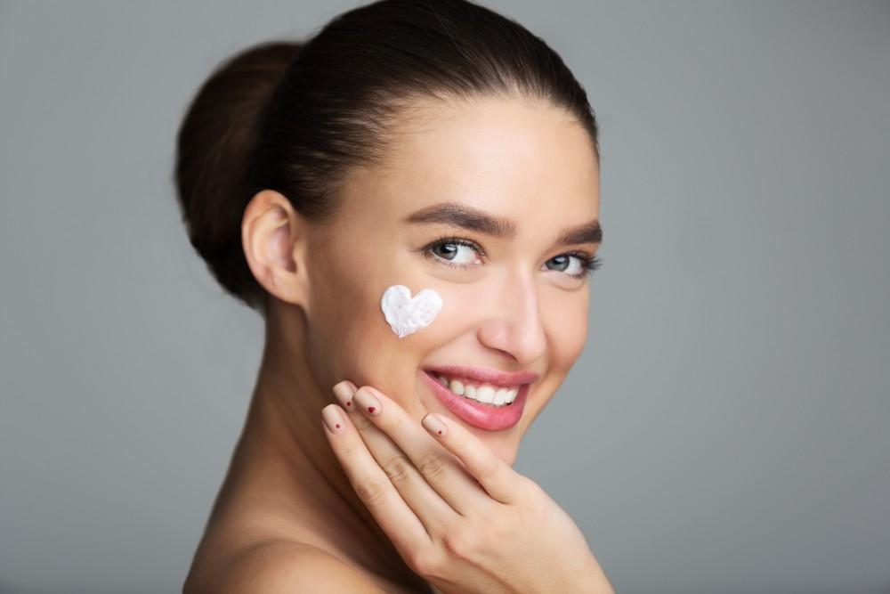 natural moisturizer for skin