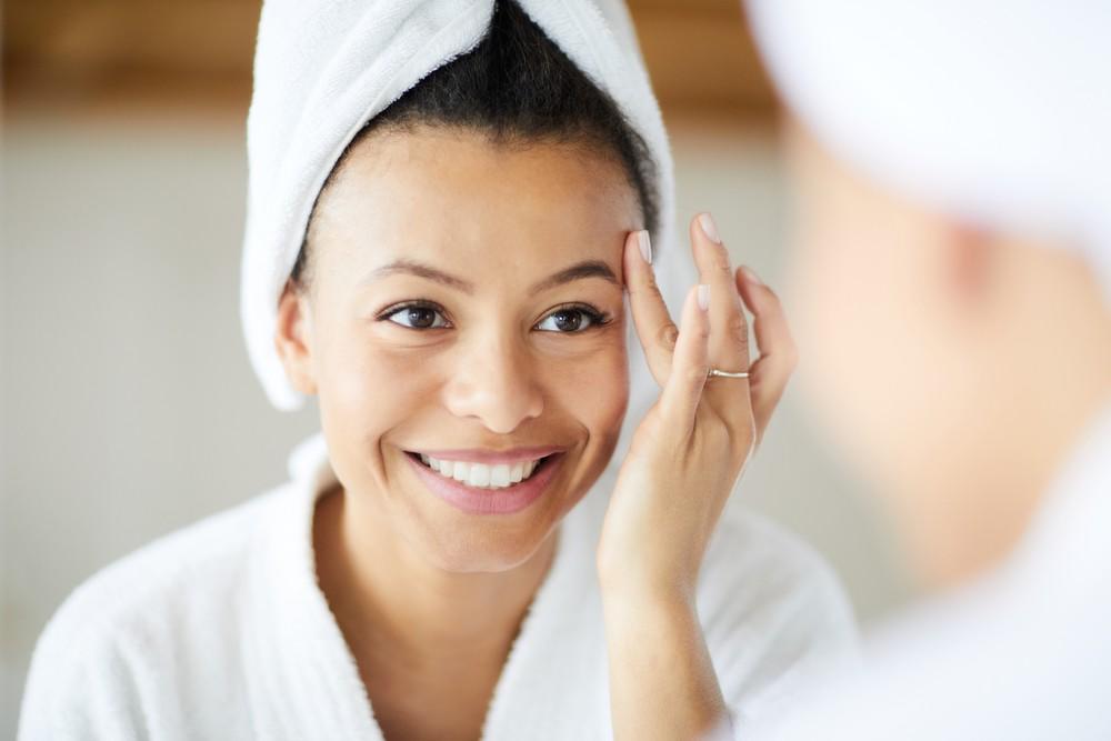 uses of eye cream