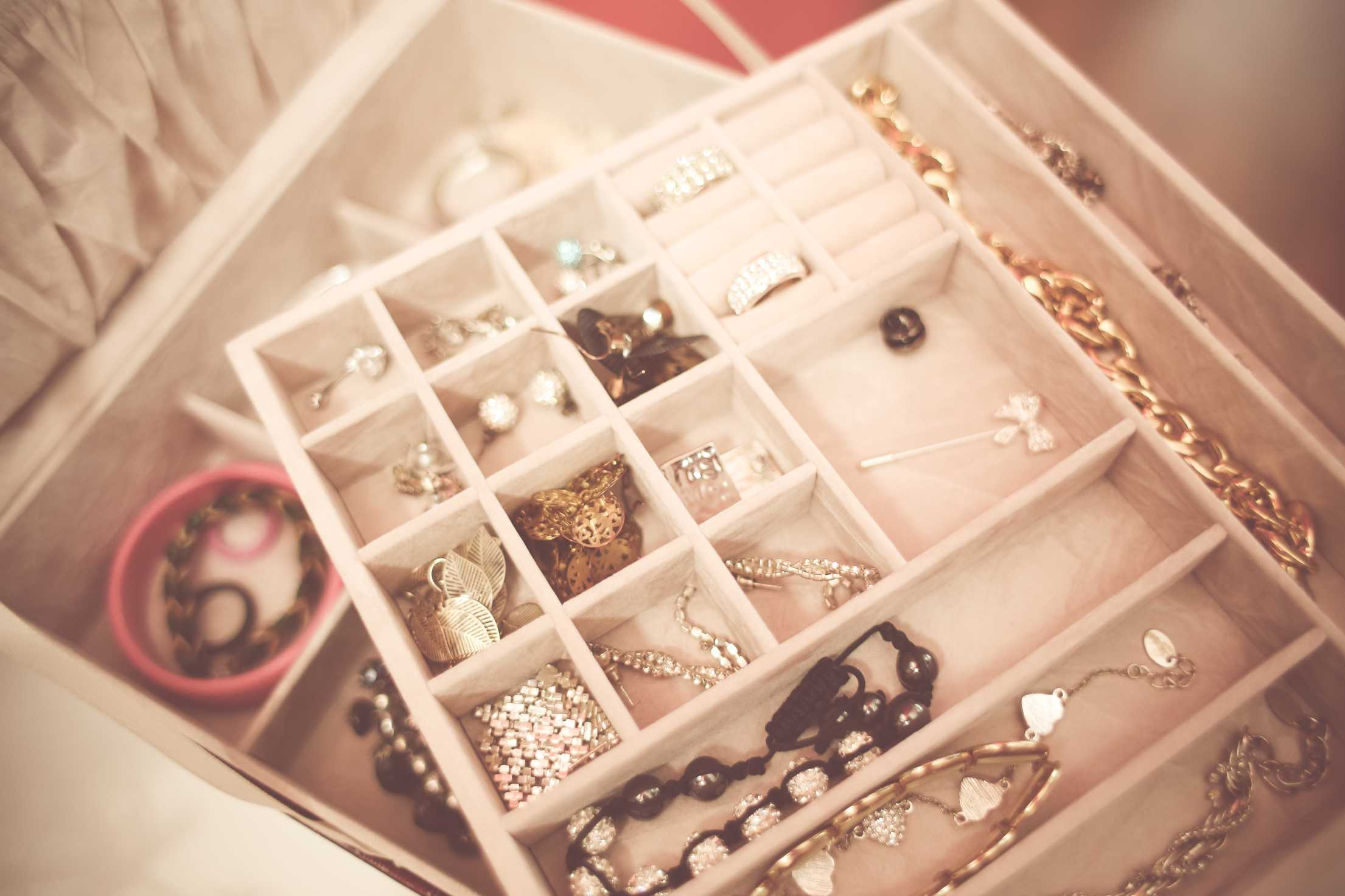 taking care of your precious jewelry