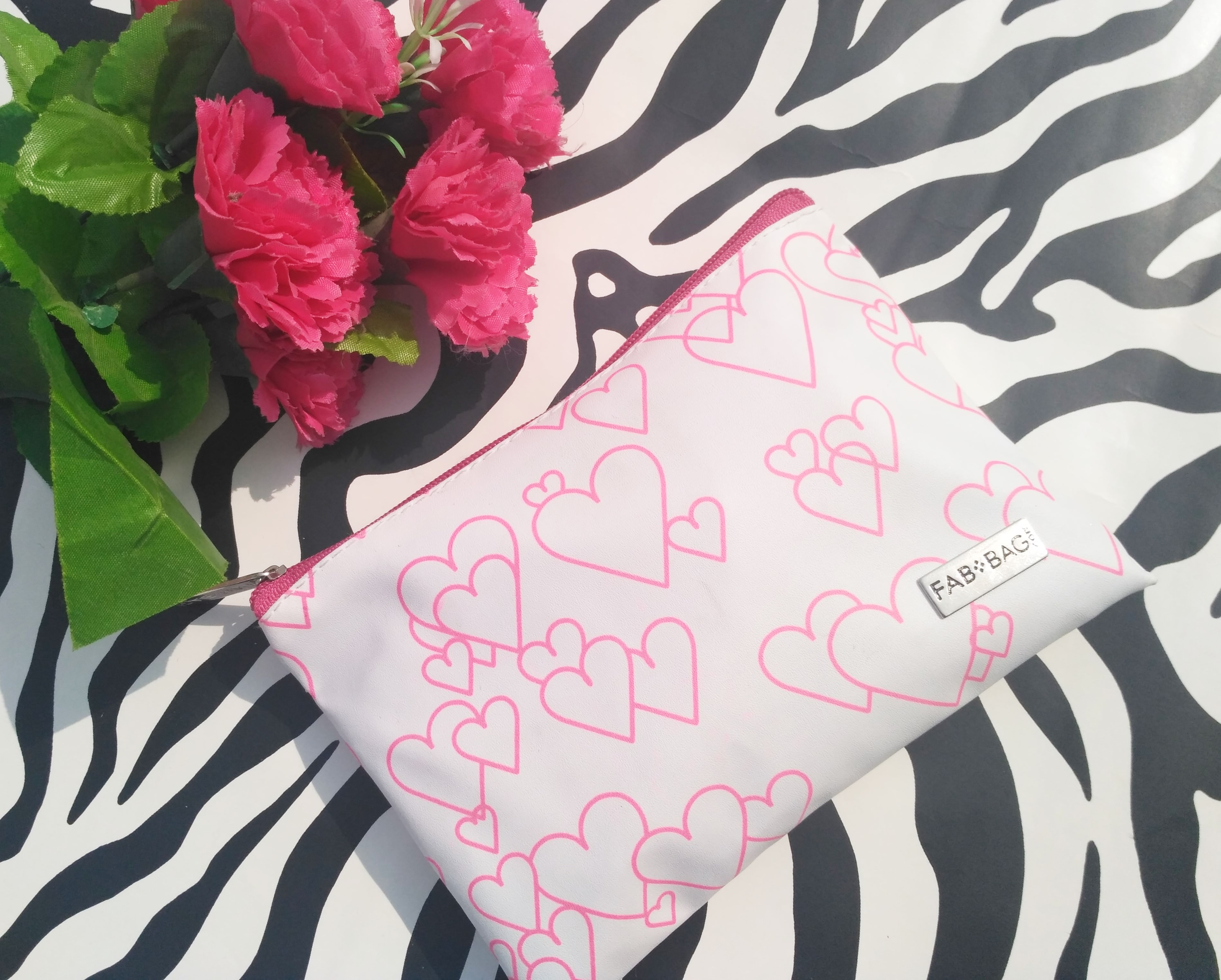 Fab Bag February 2018 - XOXO | Review & Unboxing