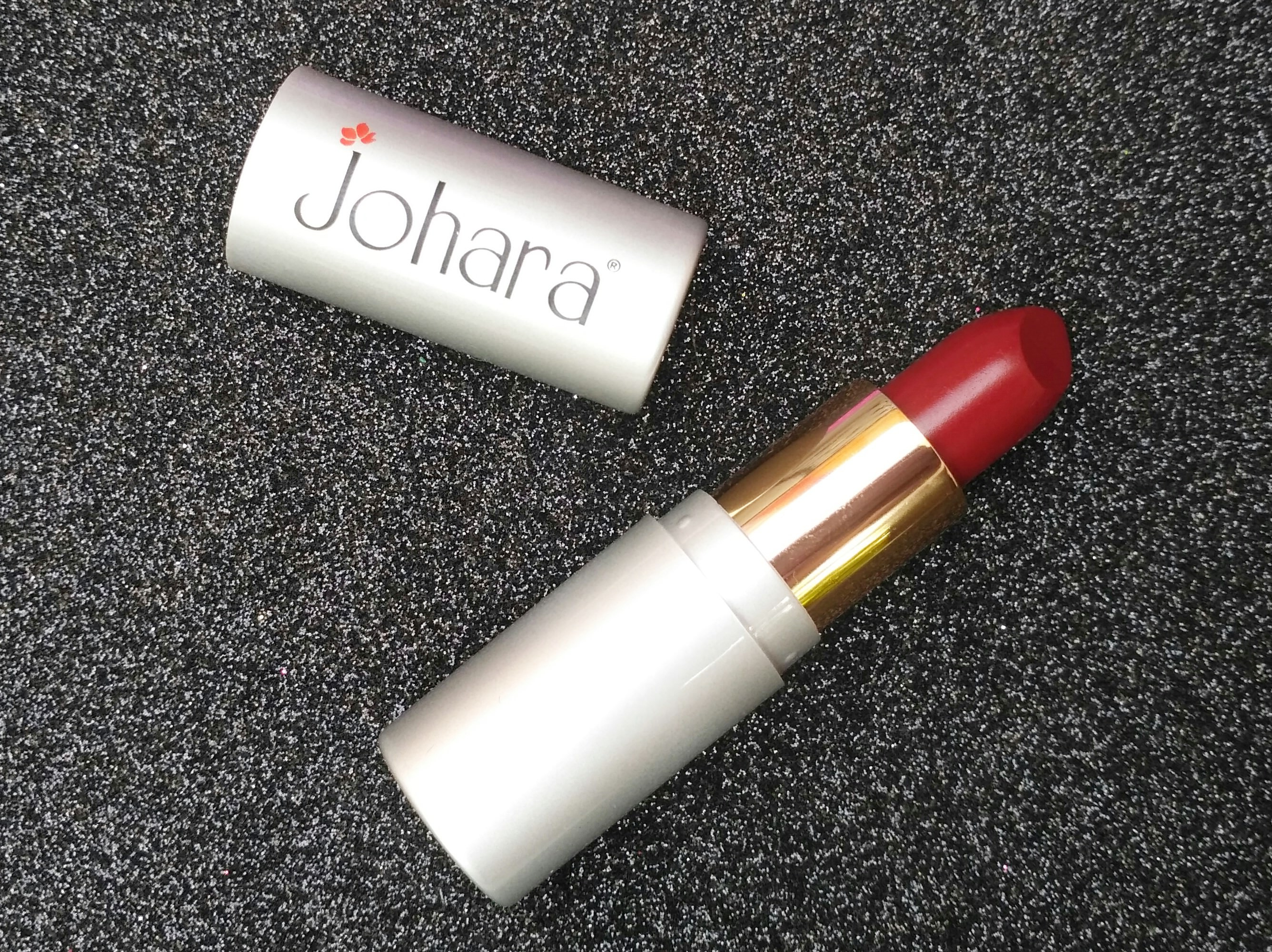 Johara Creme Rich Lip Color Review