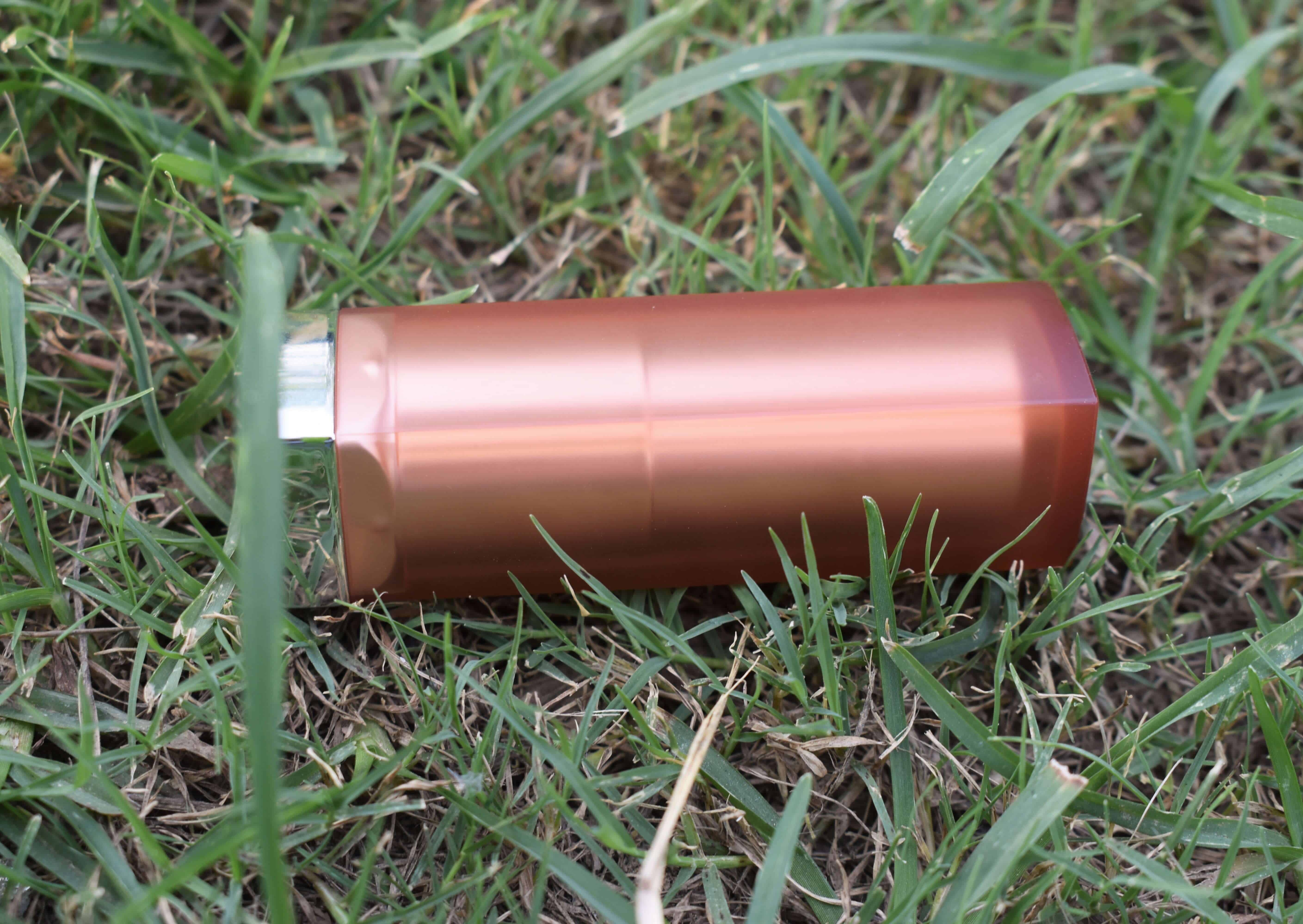 Maybelline Inti Matte Nudes Lipstick Toasted Brown Review Swatches