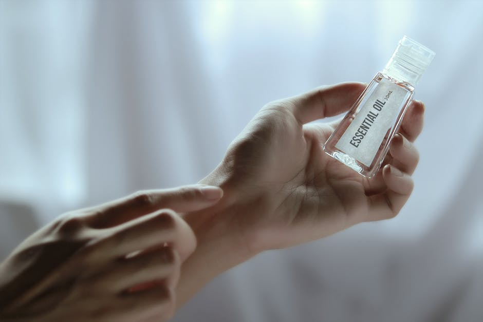 10 Skin Loving Essential Oils for Wrinkles On Face