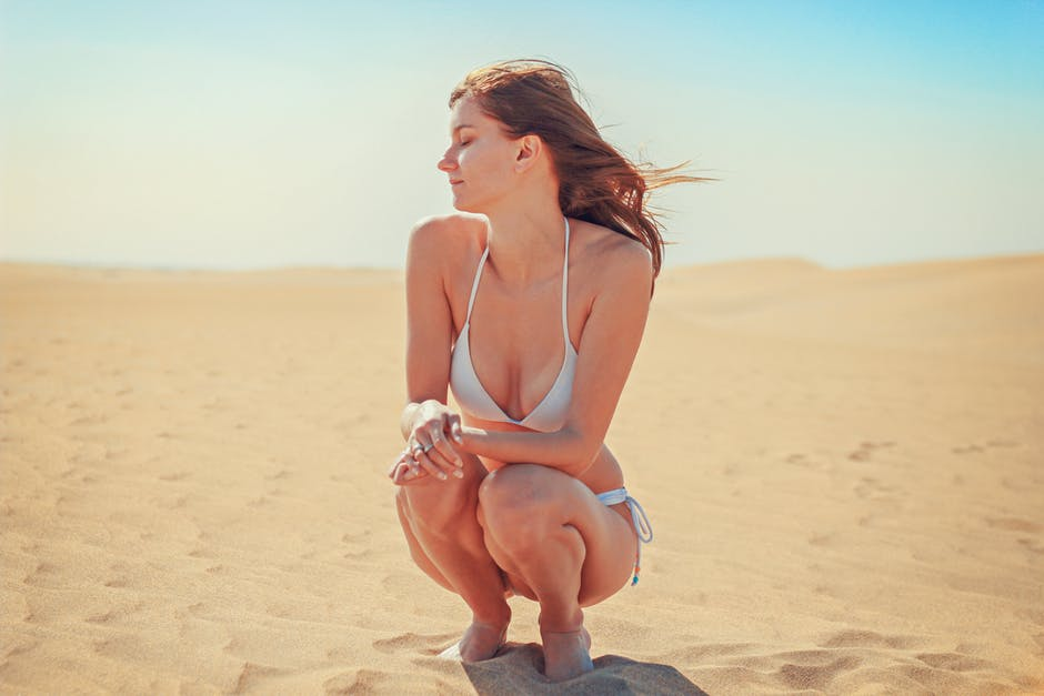 7 Tips to Find the Perfect Micro Bikini for You to Slay the Beach Look