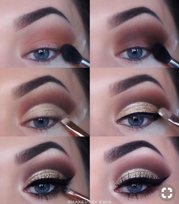 Diwali Eye Makeup Looks
