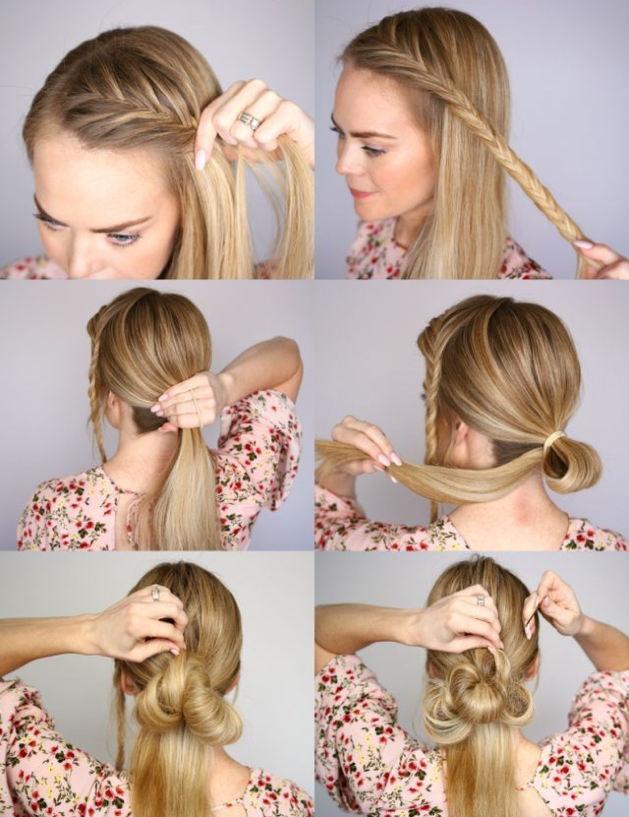 7 Cute And Sexy Fall Hairstyles For Beginners