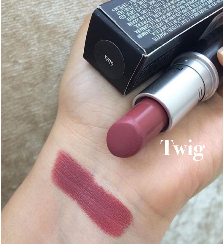 10 Best Mac Lipsticks For Dusky Skin