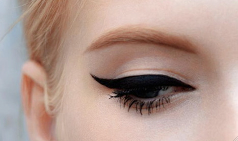 5 Eyeliner Looks for Hooded Eyes