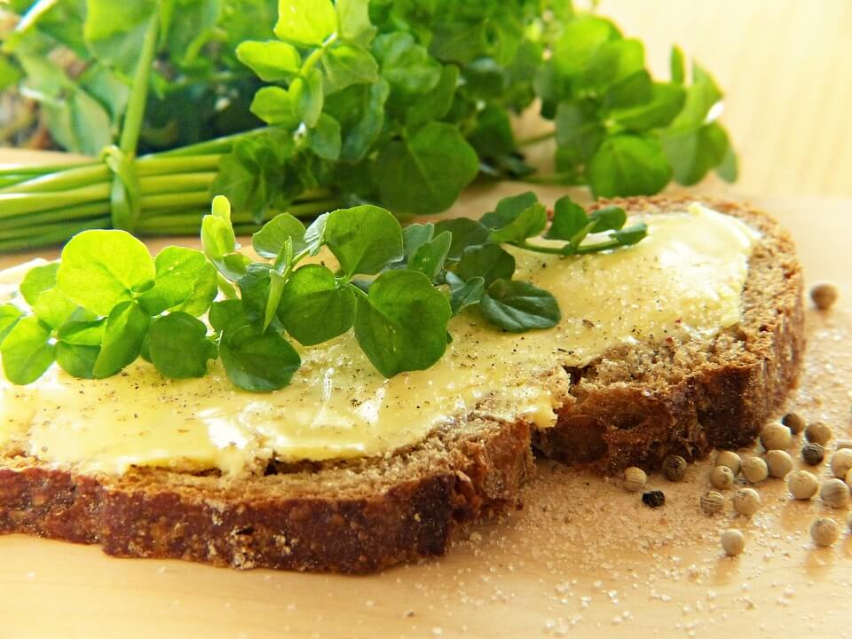 Benefits of Watercress for Beauty