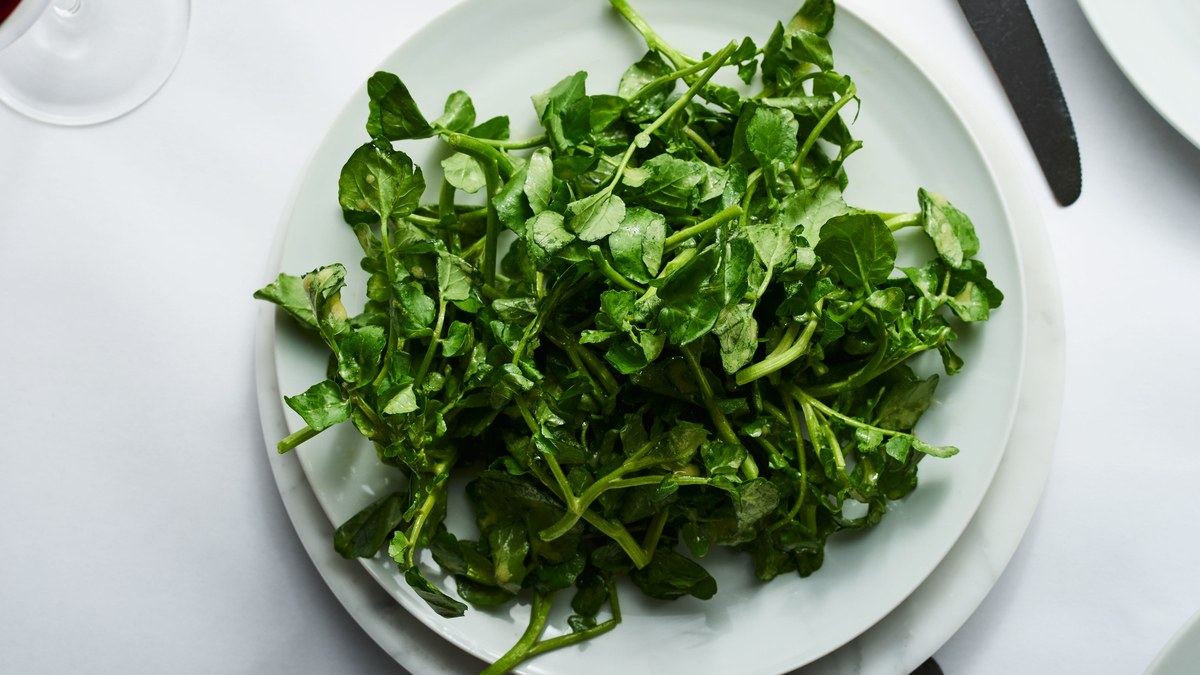 benefits for watercress for beauty