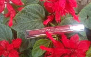 Colorbar Kiss Proof Lip Stain Review