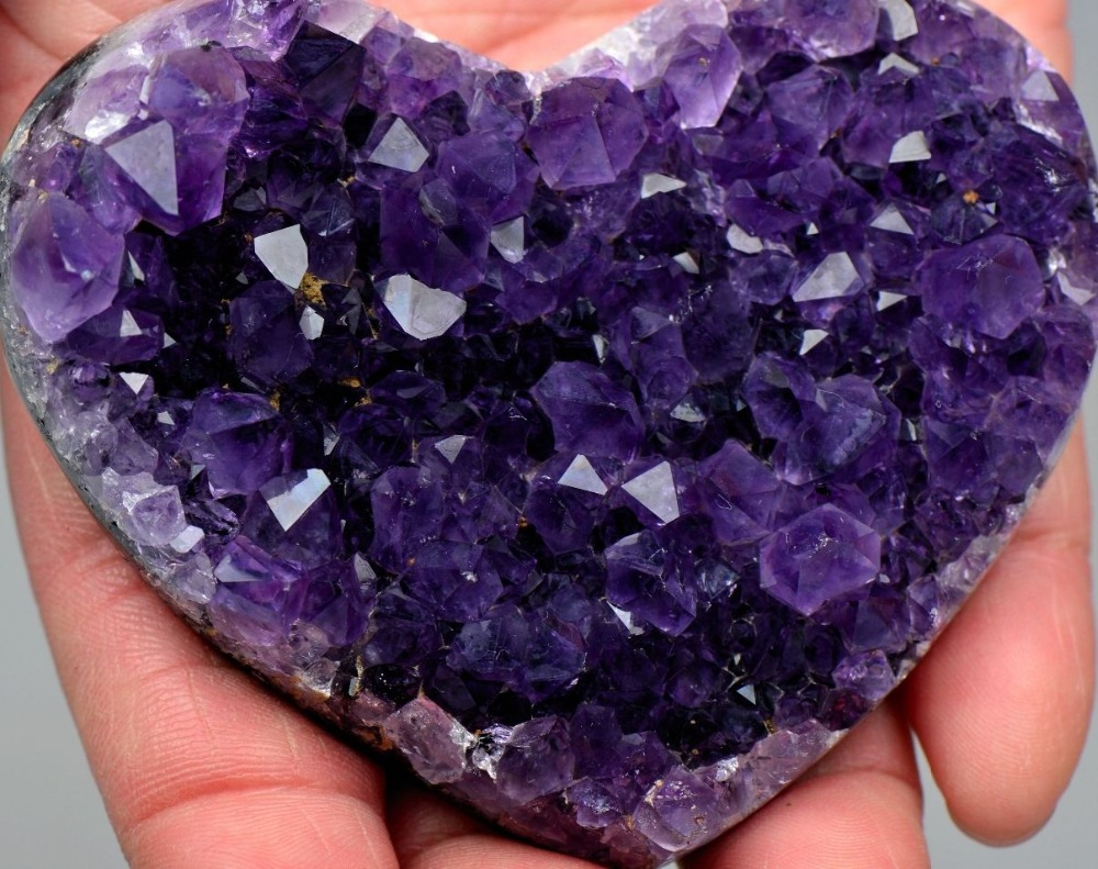 Healing Beauty Crystals