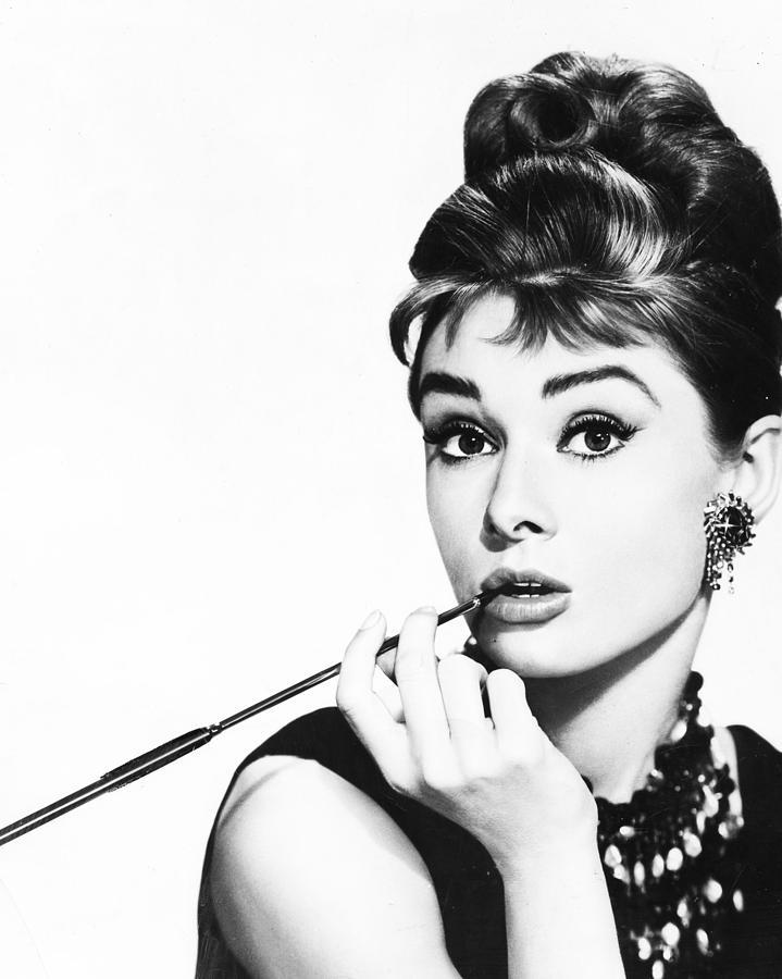 a33150a95d9 We are Spilling Audrey Hepburn's Makeup Beauty & Style Secrets