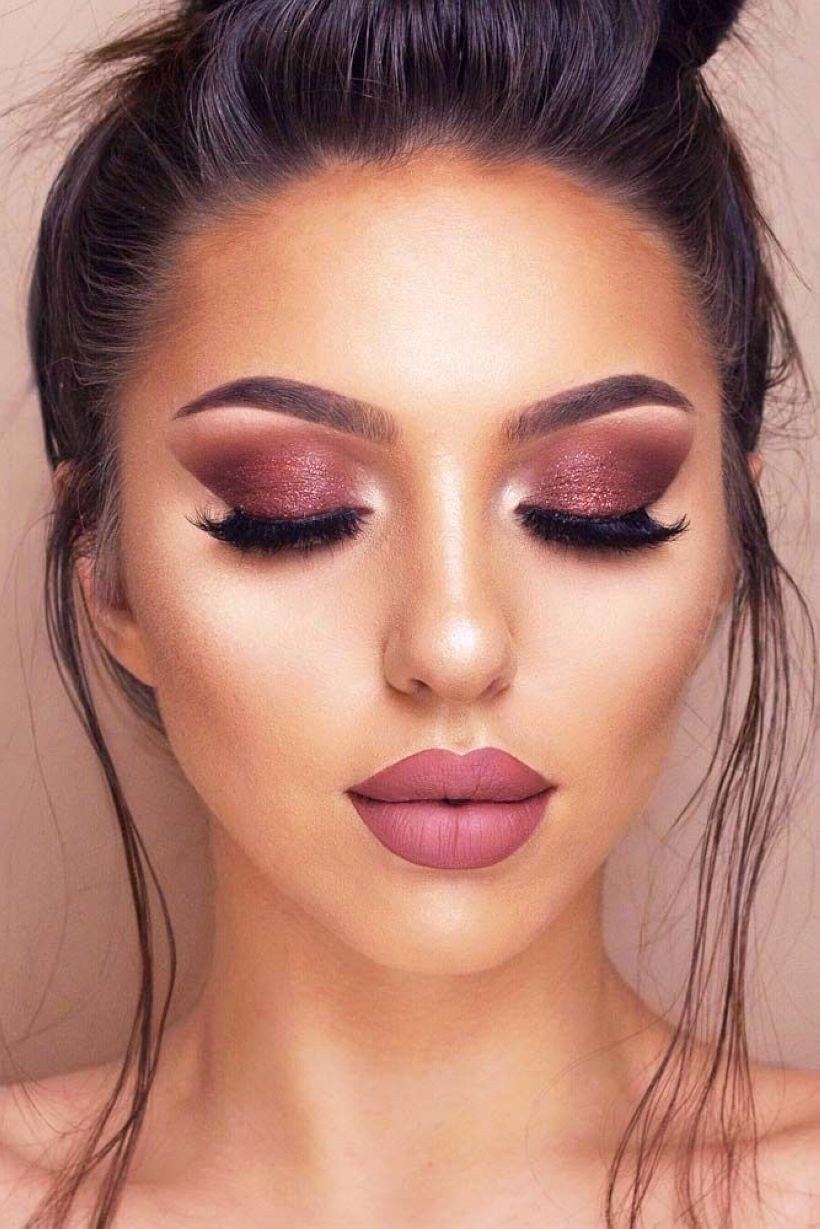 5 Lit Indian Wedding Guest Makeup Looks That Are So Ethnic