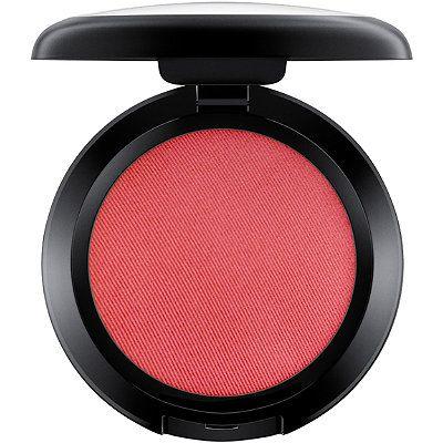 MAC Apple Red blush