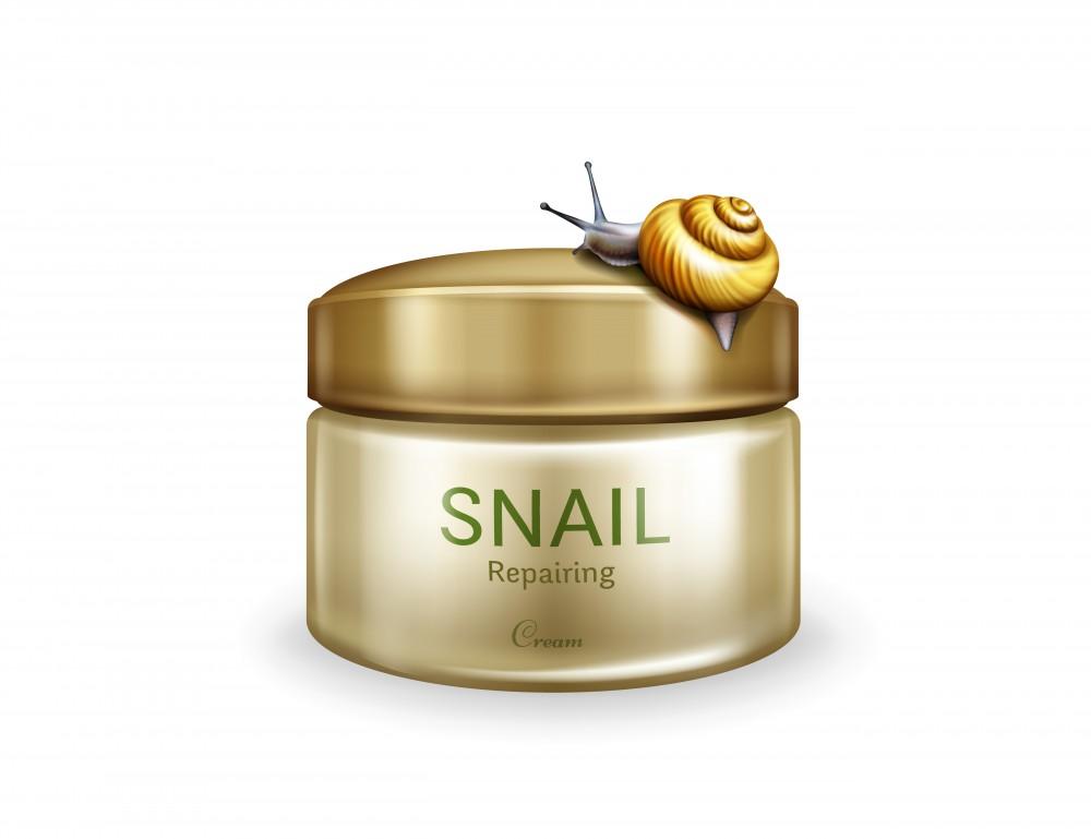 best snail cream