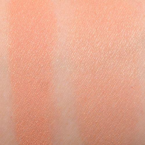 MAC Blushes for Fair Skin