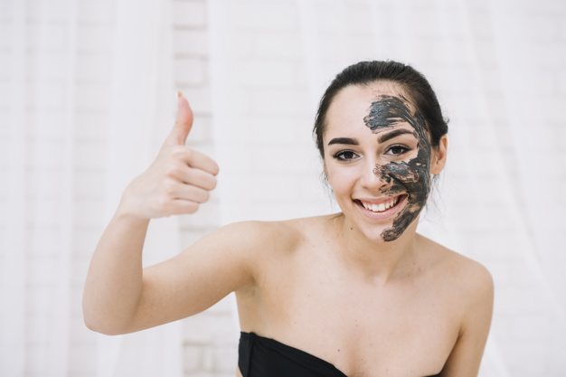 activated charcoal for blackheads