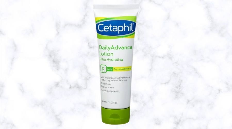 Cetaphil Daily-Advance Ultra Hydrating Lotion