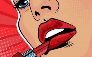 lipstick shades for work