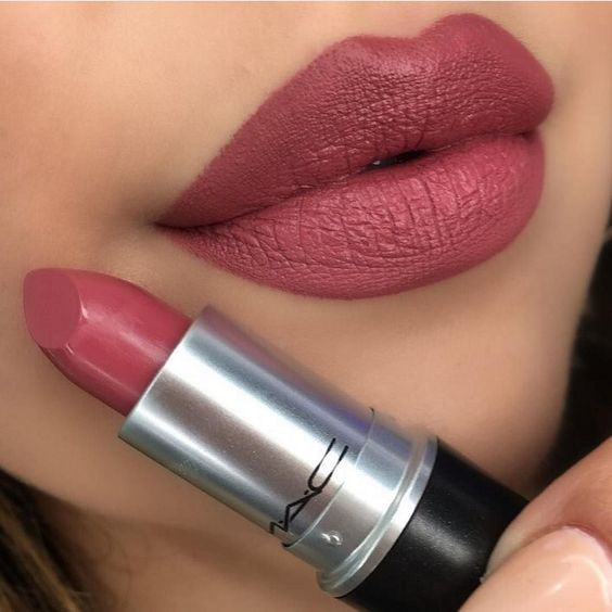 mac mehr - MAC Lipsticks for Fair Skin