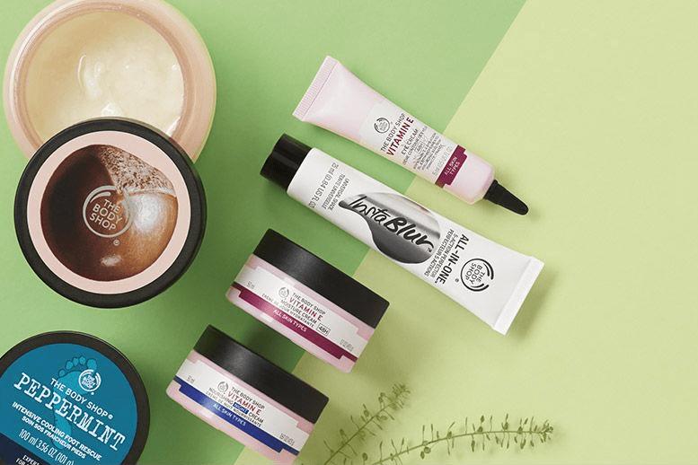 Vegan and Cruelty-Free Skincare Brands