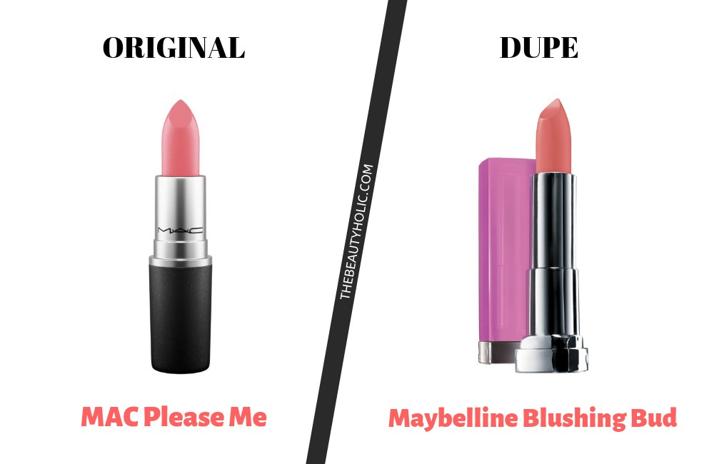 10 Best-Selling MAC Lipstick Dupes that Give You High-End ...