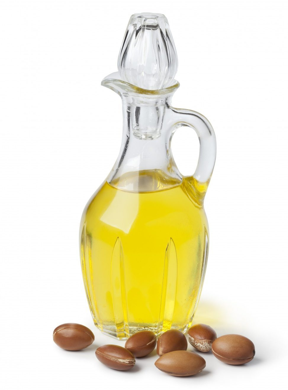 argan oil for hair growth and thickness