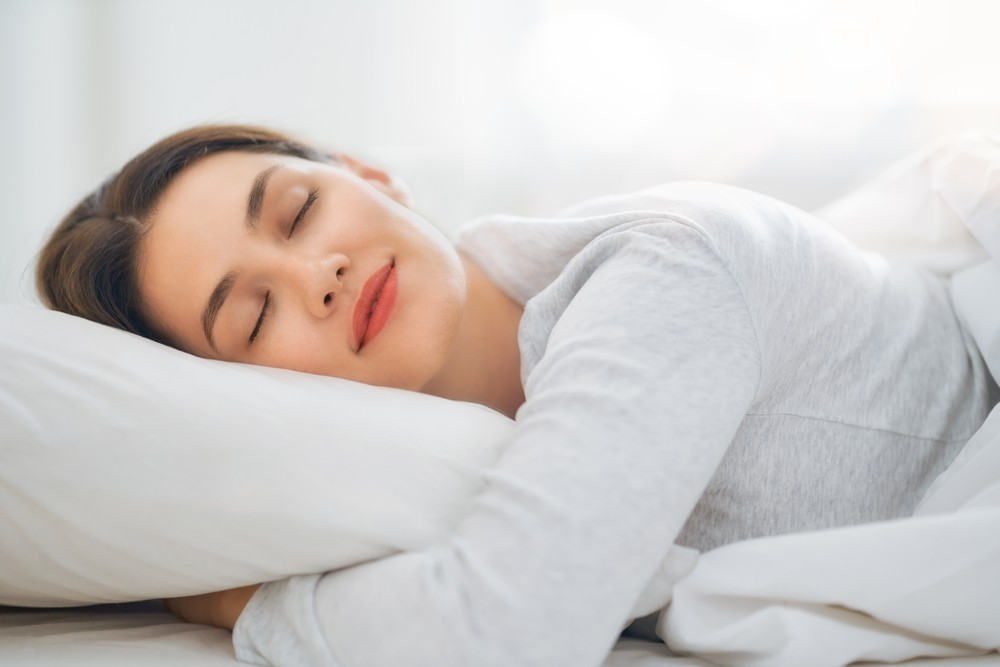 food habits for beauty sleep