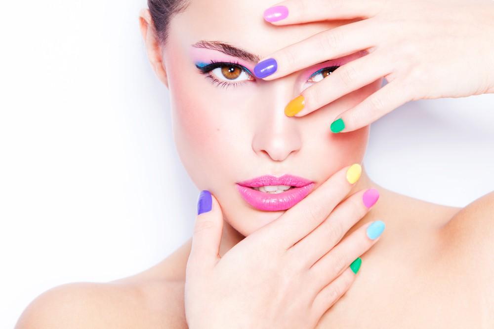 breathable nail polish