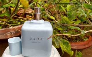 Zara Dandelion Perfume Review