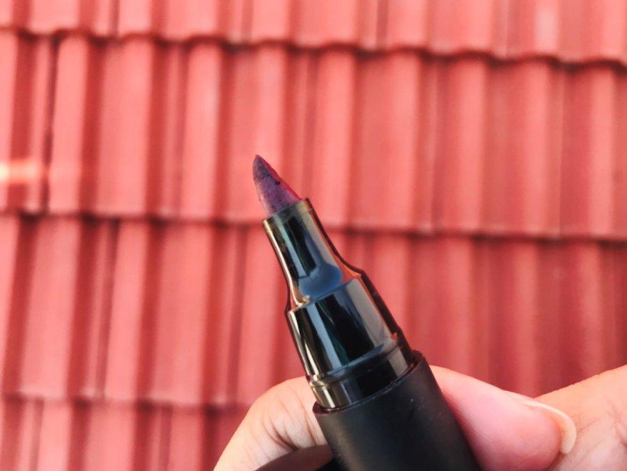 Golden Rose Lip Marker Review 104