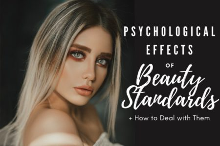 Psychological Effects of beauty standards