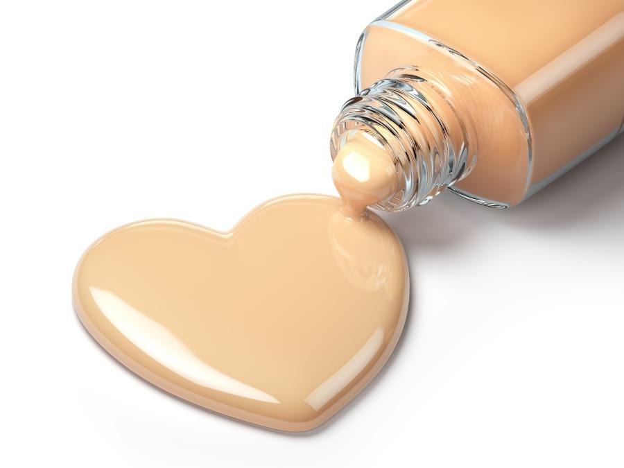 best foundations for rosacea sensitive skin redness