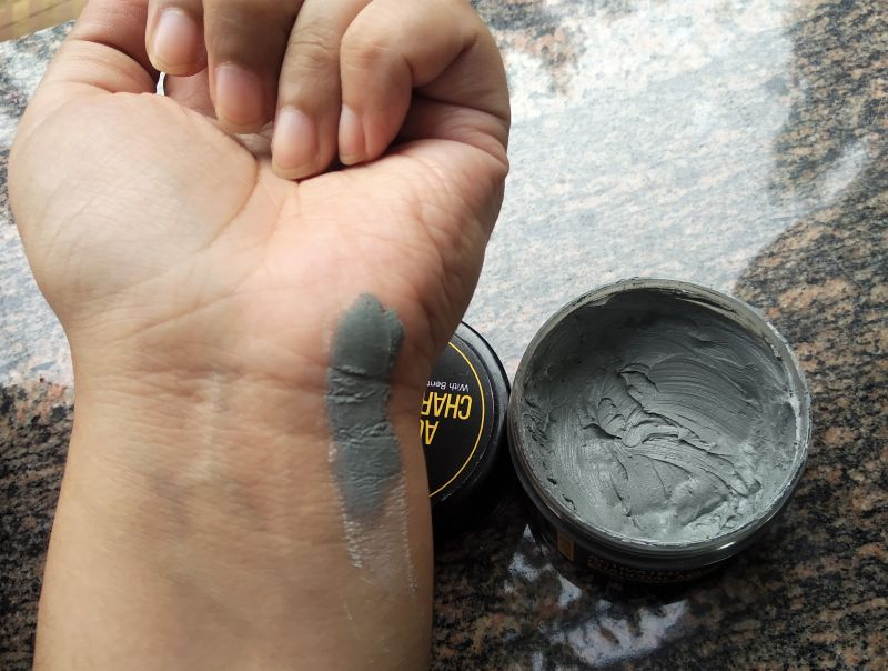 Matra Activated Charcoal Mask
