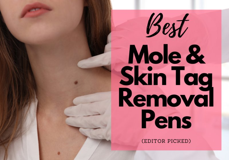 11 Skin Tag Removal Pen For Safe Mole Removal Reviews