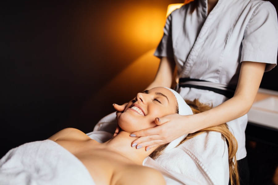 Benefits of Body Massage for Beauty