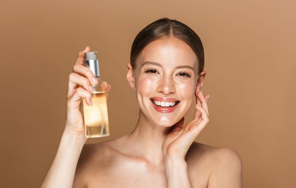 How To Use Cleansing Oil Properly
