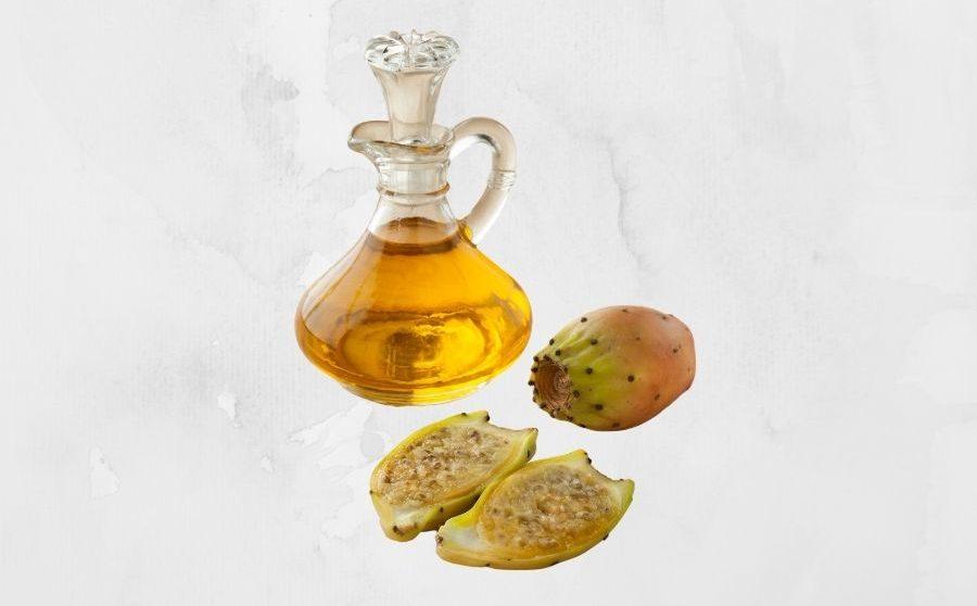 Prickly Pear Oil for skin