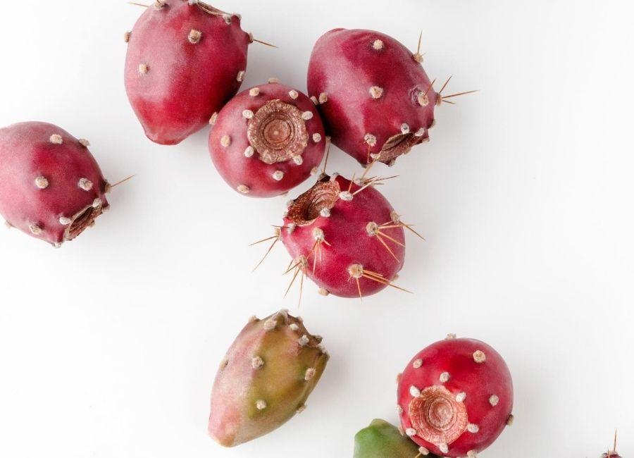 Prickly Pear Oil for skin health hair