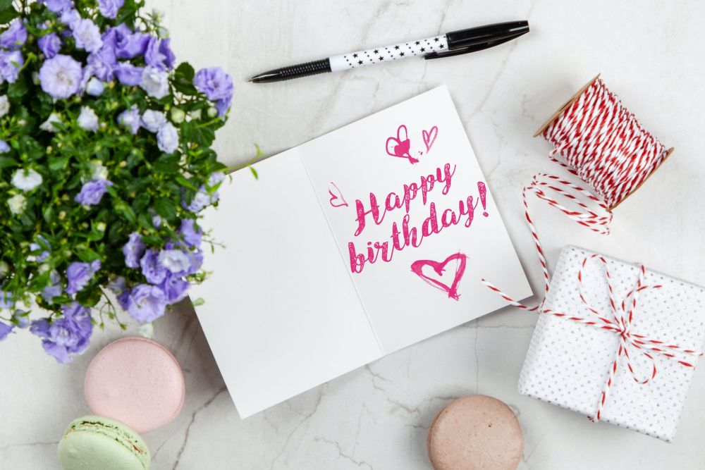 Best Birthday Gifts for Beauty Influencers