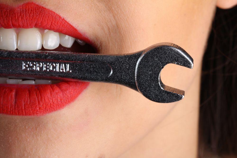 natural oral hygiene tips