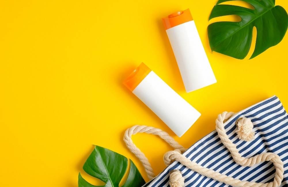 How to DIY Your Homemade Sunscreen SPF 50