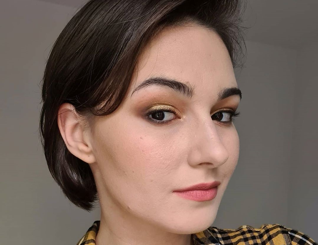 MAC Mocha Satin Lipstick