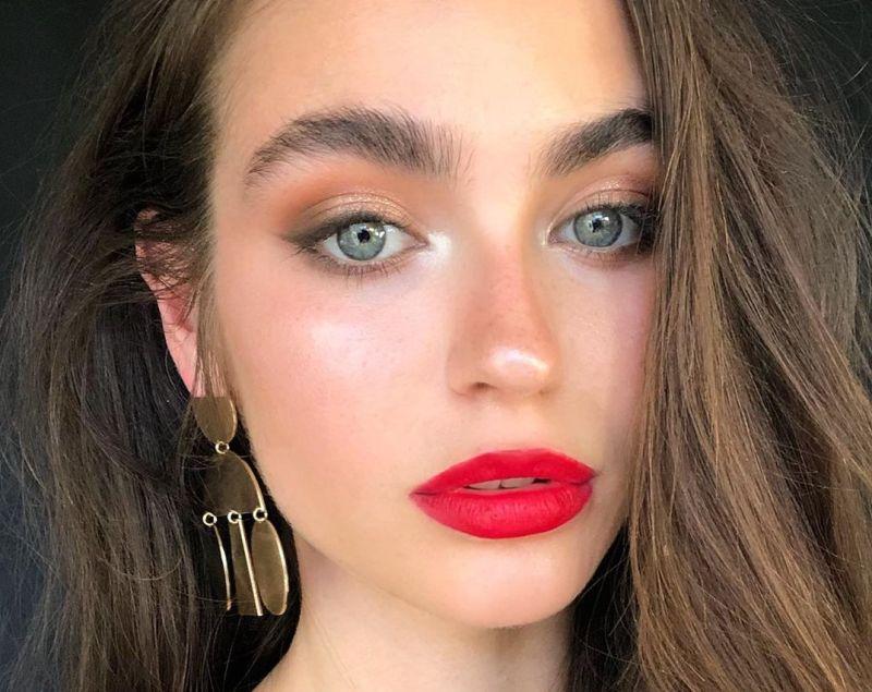MAC Relentlessly Red Retro Matte Lipstick