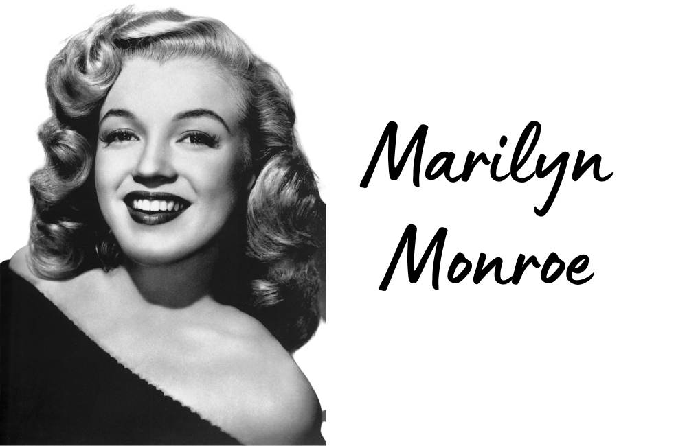 Marilyn Monroe Inspired Fashion and Style Tips