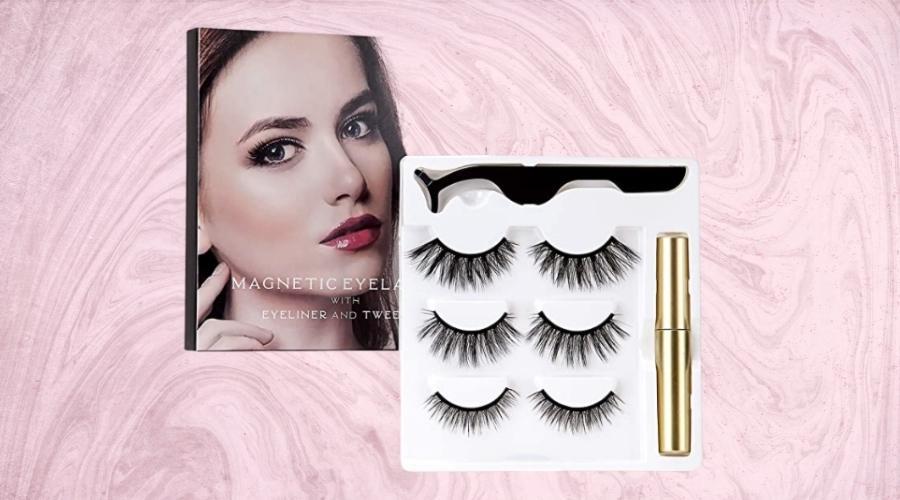 best magnetic eyelashes