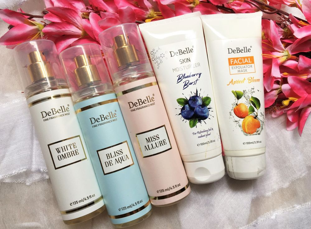 debelle products review