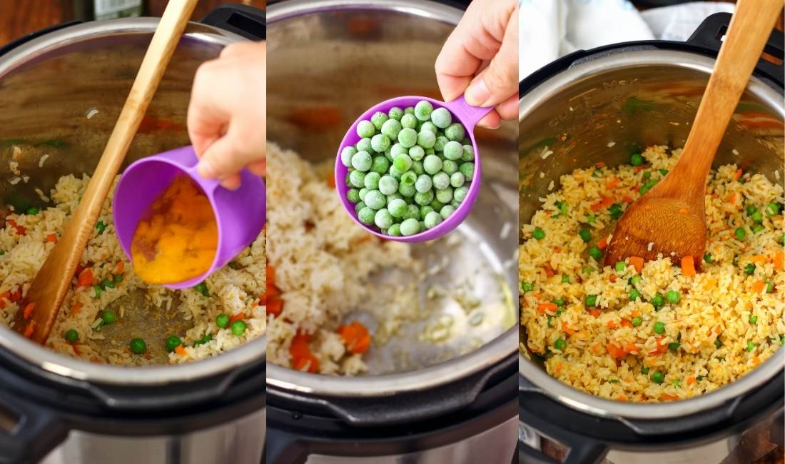 health benefits of using an instant pot