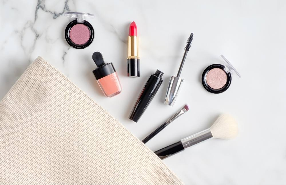 Beauty Packing List for Cruise Vacation